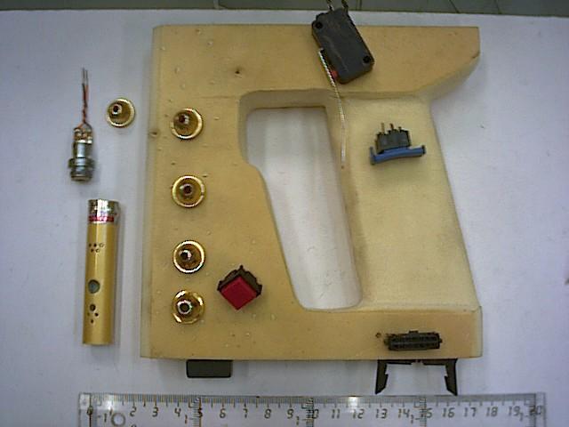 Arma 2 en proceso 1