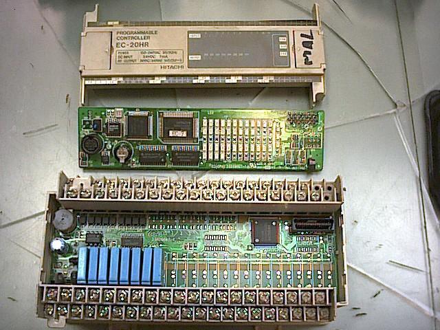 Hitachi EC