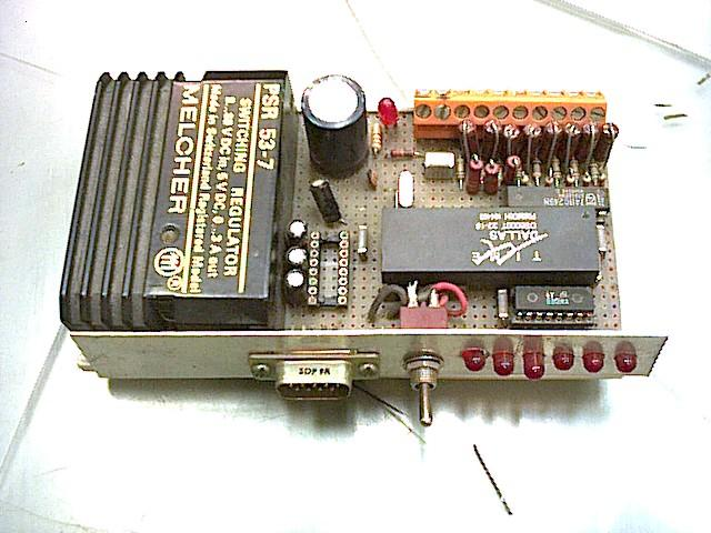 PLC DS5000