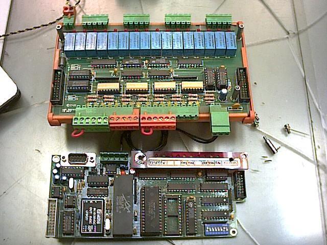 PLC modular final
