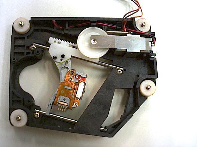 Carro CD-ROM