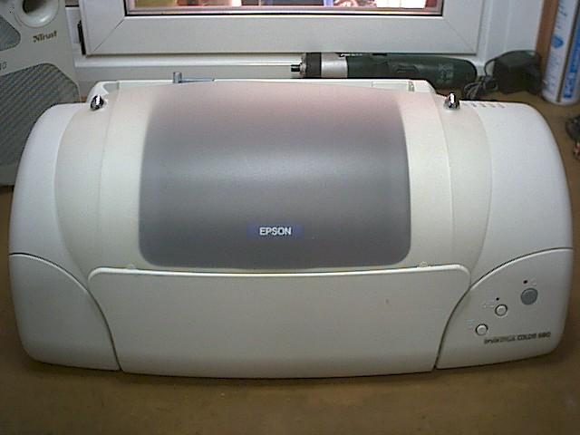 Epson 680