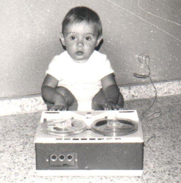 Mi primer MP3