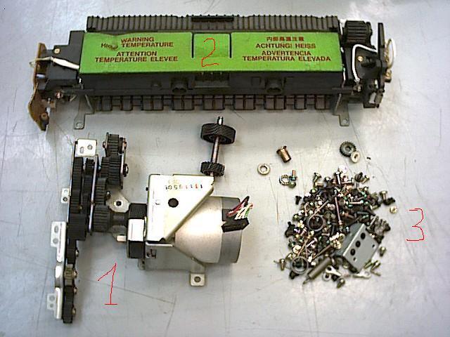 Mecánica 1