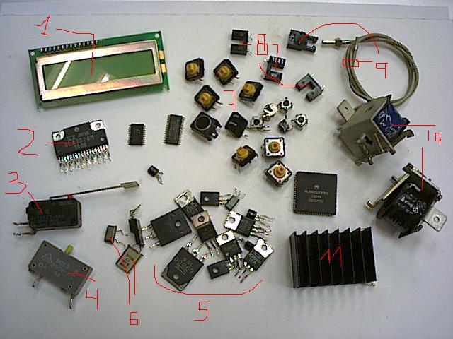 Electrónica 2